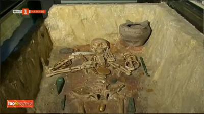 Загадките на най-древната цивилизация в Европа, открита по долното течение на Дунава и Предбалкана
