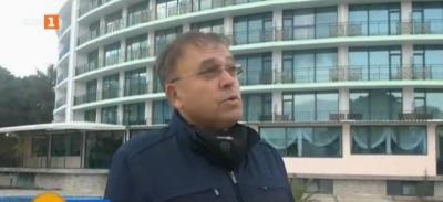 Възможни ли са карантинни хотели в Слънчев бряг
