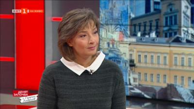 Катя Сунгарска: Спешна помощ работи в пълна мобилизация от началото на пандемията