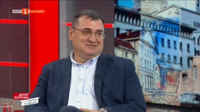 Славчо Атанасов: Бюджет 2021 е анти-ковид бюджет