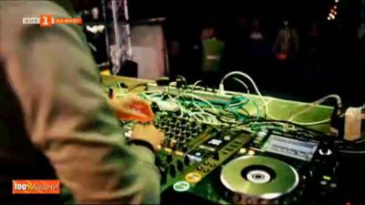Здрав саунд от DJ Оgonek и Aнджи