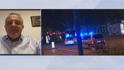 Посланикът ни в Австрия: Предполага се, че атентаторите са членове на Ислямска държава