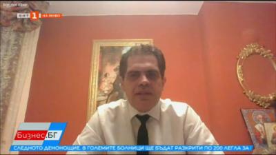 Министър Лъчезар Борисов: Бюджетът е рационален, а не предизборен