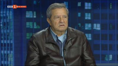 Историята, трагедиите и ние - проф. Боян Биолчев
