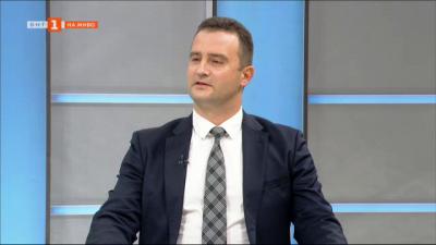 Зам.-министър Станков: При необходимост ще въведем отново мярката за разсрочване на задълженията на гражданите
