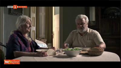 """Рая на Данте"""" или филмът събрал три поколения талантливи актьори"""