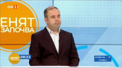 Константин Занков: Става въпрос за подпомагане на здравната система, а не за това хотелите да станат болници