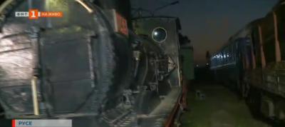 В Русе пазят личния вагон на цар Фердинанд