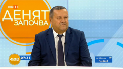 Хасан Адемов: Увеличението в бюджета на ДОО за 2021 г. е на базата на дългово финансиране