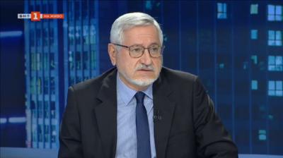Проф. Димитров: Северна Македония показа, че не може да се освободи от силовото поле на югославизма