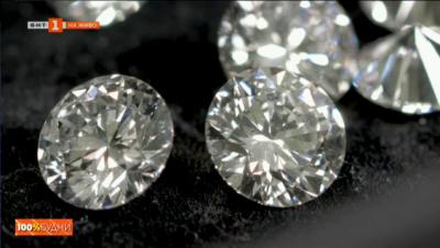 Мит или реалност - как можем да получим диаманти от въздуха?