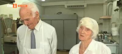 Най-старият сладкар в Благоевград още прави торти