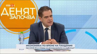 Лъчезар Борисов: В момента нашите мерки работят