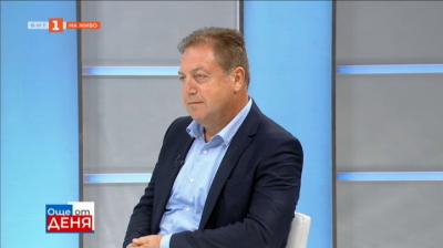 Д-р Маджаров: Здравната система не се е сринала, по-скоро е под високо напрежение