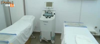 Дарения осигуриха средства на варненци за закупуване оборудване за извличане на кръвна плазма