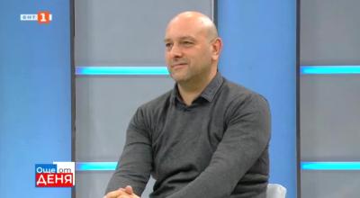 Димитър Аврамов, политолог: Парламенът у нас не работи,  сведен е до регистратор