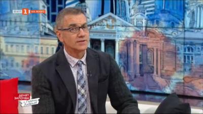 Проф. Мермерски: Байдън може и да не встъпи в длъжност, не е в добра здравословна кондиция