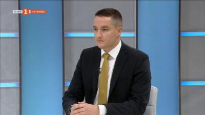 Явор Божанков, БСП: Този парламент е изчерпан