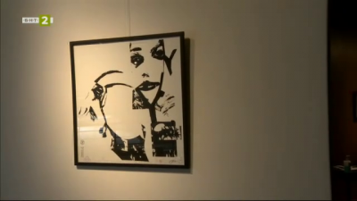 Юбилейна изложба на проф. Иван Газдов в галерия Сан Стефано