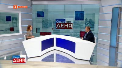 Каракачанов: Трябва да се обсъдят мерки, които да не спират трудовия процес