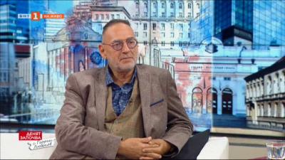 Дилов - син: Много се надявам Байдън да си спомня, че беше голям приятел на България, защото наистина беше