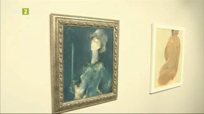 Галерия nOva art space представя изложба на Георги Славов