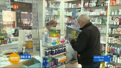 Има ли лекарства в аптеките?