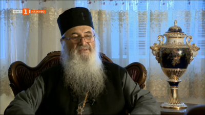 За православните храмове в Доростолска епархия разказва протопрезвитер Добри Чаков