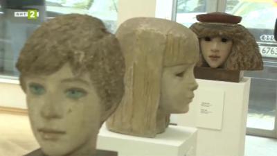 Изложба Поглед на Ива Хаджиева