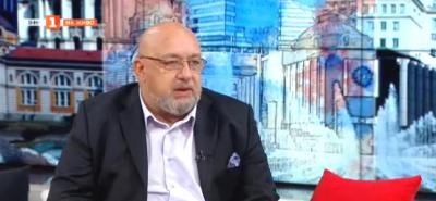 Пандемията в света на спорта - министър Красен Кралев