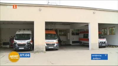 Остър недостиг на лекари в Спешната помощ в Русе