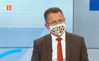Д-р Скендер Сила: Не се знае с точност кога ще бъде краят на пандемията