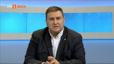 Емил Радев: България е последната държава в ЕС с вечни длъжници