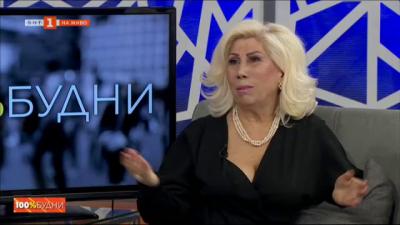 Силвия Кацарова – неподправена и откровена