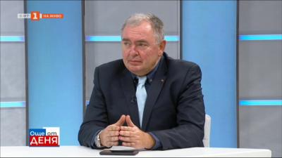 Проф. Михайлов: Трябва да бъдат направени лечебни заведения, които да се занимават само с лечението на COVID-19