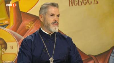Западно и средноевропейския митрополит Антоний за предизвикателствата пред църквата