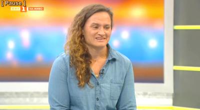 Мария Оряшкова за подготовката на спортиста по време на пандемия