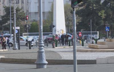 Все по-малко русенци пътуват до Букурещ заради пандемията