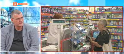 Проф. Г. Момеков: Надеждността на ваксината срещу COVID зависи от научно доказания ѝ ефект