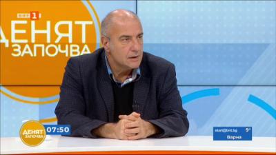 Доц. Любомир Киров: Общопрактикуващите лекари в момента лекуват около 56 000 активно болни