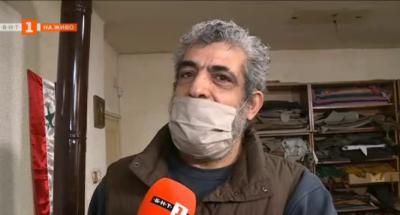 Защо един сирийски майстор-кожар остана в България
