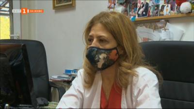 Вирусът, системата и личните лекари – разказ от София