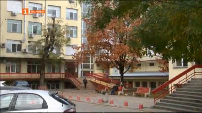 В Пазарджик няма вече свободни легла в болниците и триажните зони