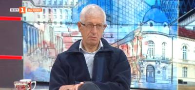 Румен Овчаров: Тандемът БСП-Радев е алтернатива на статуквото