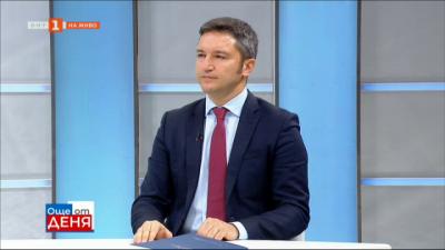 Вигенин: Нормално е България да представи такава позиция, тъй като няма напредък на договора за приятелство, добросъседство и сътрудничество с Република Северна Македония