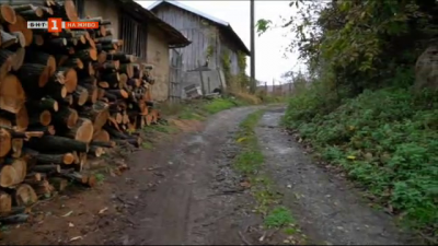 Черешовица - село с разбит път е мътна вода, но търсено място от младите