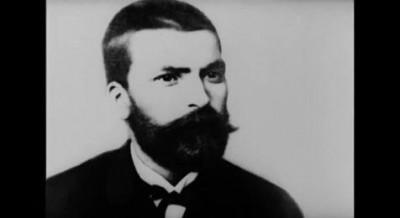 170 години от рождението на Захарий Стоянов