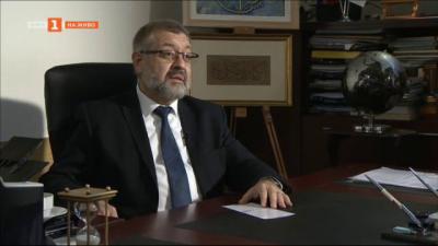 Бирали Мюмюн Бирали: Седмицата на сираците стана една прекрасна традиция