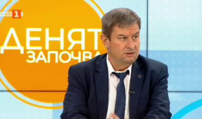 Юлиян Петров, синдикат Образование: Няма опасност учебната година да бъде обявена за нулева