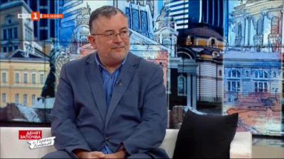 Д-р Чавдар Ботев: При неправилна ваксина може да има голям бум на автоимунни заболявания